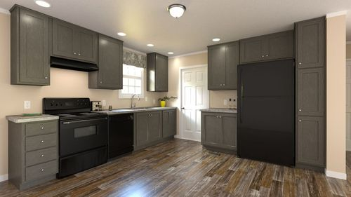 Kitchen-in-CLASSIC 56D-at-Clayton Homes-Bedford-in-Bedford