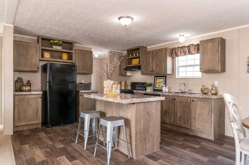 Kitchen-in-THE EAGLE 52-at-Clayton Homes-Easley-in-Easley