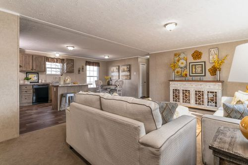 Greatroom-and-Dining-in-THE EAGLE 52-at-Clayton Homes-Lexington-in-Lexington