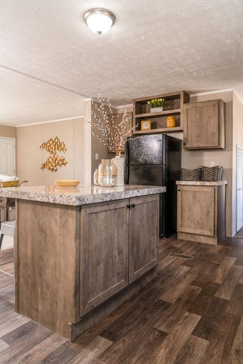 Kitchen-in-THE EAGLE 52-at-Clayton Homes-Lexington-in-Lexington