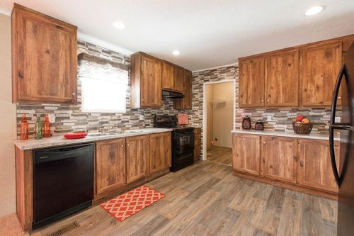"Kitchen-in-NOW28764D  ""NOW""-at-Clayton Homes-Roxboro-in-Roxboro"