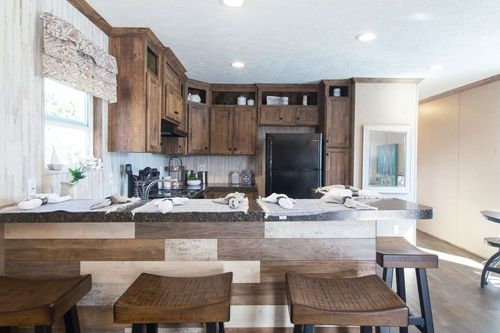 Kitchen-in-THE END ZONE-at-Freedom Homes-Milton-in-Milton