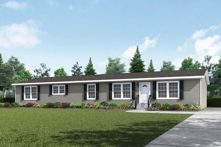 Oakwood Homes-Sumter