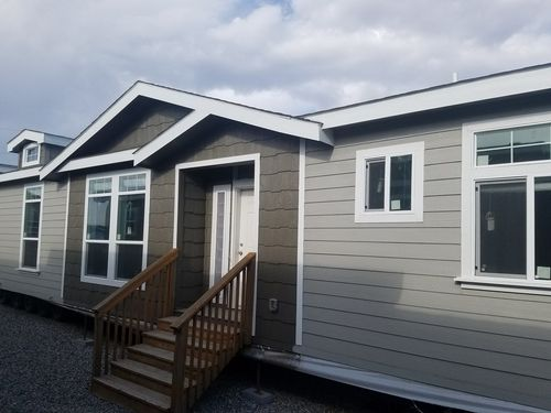 Manufactured Mobile Home Builders In Grand Junction Co