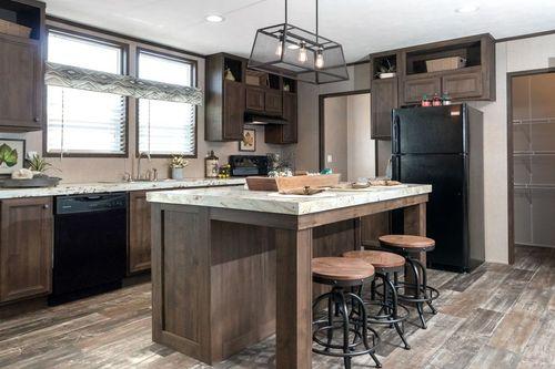 Kitchen-in-POWER HOUSE-at-Clayton Homes-Abilene-in-Abilene