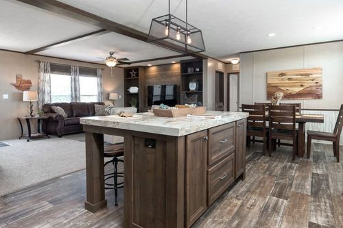 Wet-Bar-in-POWER HOUSE-at-Clayton Homes-Abilene-in-Abilene