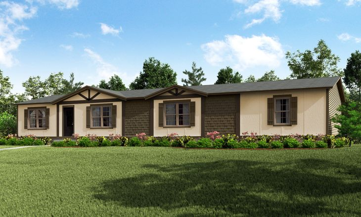 Clayton Homes-Tazewell