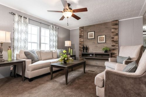 Greatroom-in-TRADITION 56D-at-Clayton Homes-Evansville-in-Evansville