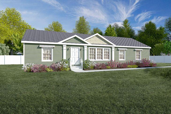 Clayton Homes-Statesville