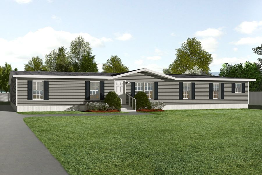 Freedom Homes-Beaver in Beaver, WV, New Homes & Floor Plans by ...