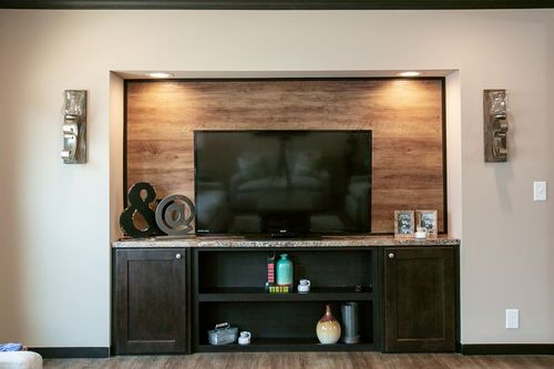 Wet-Bar-in-THE FRANKLIN-at-Clayton Homes-Crestview-in-Crestview