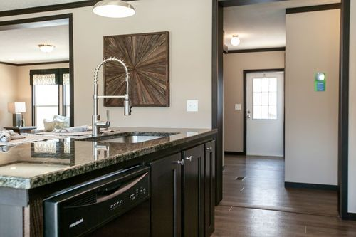 Kitchen-in-THE FRANKLIN-at-Clayton Homes-Dothan-in-Dothan