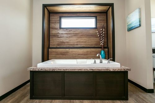 Bathroom-in-THE FRANKLIN-at-Clayton Homes-Albertville-in-Albertville
