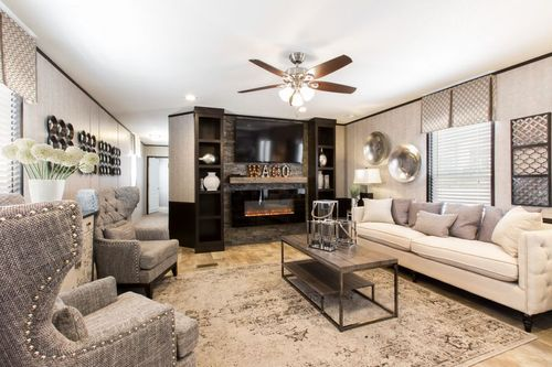 Greatroom-and-Dining-in-DECISION MAKER 16803U-at-Clayton Homes-Bryan-in-Bryan