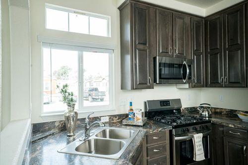 Kitchen-in-GP561N-at-Clayton Homes-Santa Rosa-in-Santa Rosa