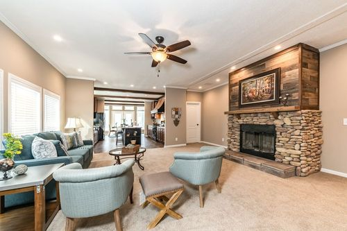 Greatroom-in-THE ABIGAIL-at-Clayton Homes-Houma-in-Houma