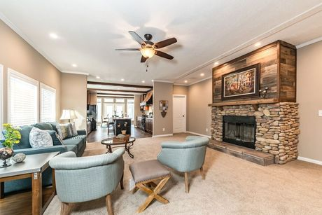 Lovely Clayton Homes Interior Options