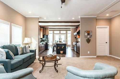 Greatroom-and-Dining-in-THE ABIGAIL-at-Clayton Homes-Houma-in-Houma