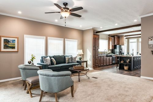 Greatroom-and-Dining-in-THE ABIGAIL-at-Clayton Homes-Conway-in-Conway