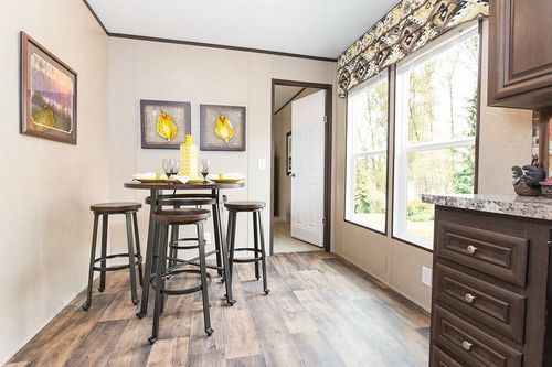 Breakfast-Room-in-THE WIGGINS-at-Clayton Homes-Lake Charles-in-Lake Charles