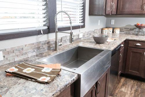 Kitchen-in-THE PHOENIX-at-Clayton Homes-Cedar Creek-in-Cedar Creek