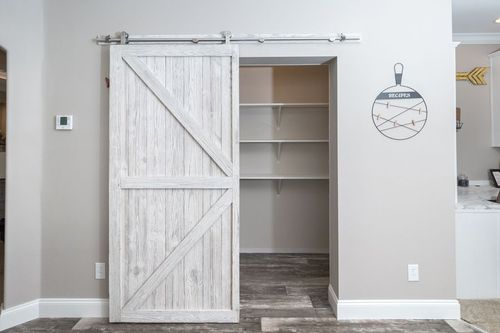 Mud-Room-in-THE TALLAHASSEE-at-Oakwood Homes-Austin-in-Austin