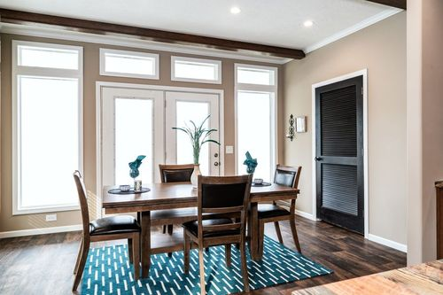 Dining-in-THE ABIGAIL-at-Clayton Homes-Glasgow-in-Glasgow