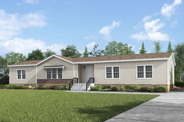 Oakwood Homes-Beaufort