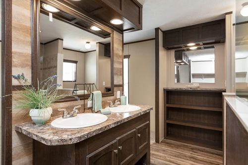 Kitchen-in-ALL ABOUT THE SHOWER-at-Oakwood Homes-Nitro-in-Nitro