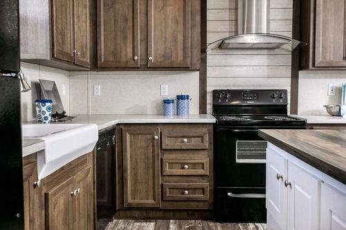 Kitchen-in-THE ANNIVERSARY ISLANDER-at-Clayton Homes-Elkins-in-Elkins