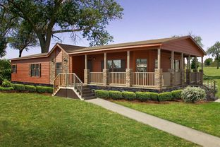 Clayton Homes-Lakeland by Clayton Homes in Lakeland-Winter Haven Florida