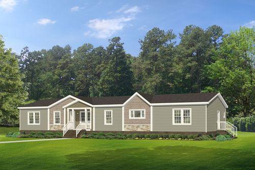 THE HOUSTON-Design-at-Clayton Homes-Albertville-in-Albertville