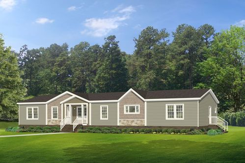 Modular Mobile Homes For Sale In Tupelo Ms