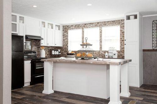 Kitchen-in-TRADITION 76C-at-Clayton Homes-Albertville-in-Albertville