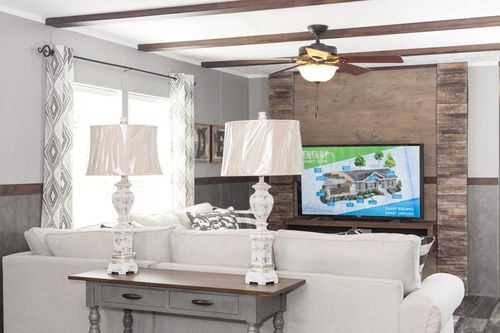 Media-Room-in-TRADITION 76C-at-Clayton Homes-Sweetwater-in-Sweetwater
