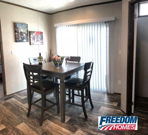 Breakfast-Room-in-ANNIVERSARY TV HOME-at-Freedom Homes-Lufkin-in-Lufkin