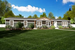 Freedom Homes-Alexander by Freedom Homes in Little Rock Arkansas