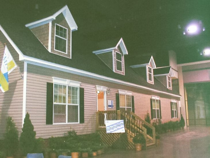 Clayton Homes-Walterboro