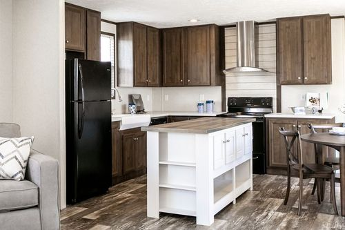 Kitchen-in-THE ANNIVERSARY ISLANDER-at-Clayton Homes-Tallahassee-in-Tallahassee