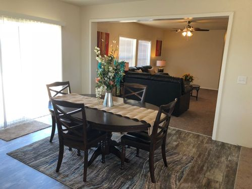 Breakfast-Room-in-Isaac-at-Oakwood Homes-Chino Valley-in-Chino Valley