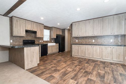 Kitchen-in-THE ANNIVERSARY 18 4 BR-at-Oakwood Homes-Albuquerque-in-Albuquerque