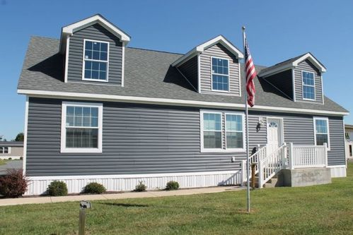 Modular & Mobile Homes For Sale in Washington, DC