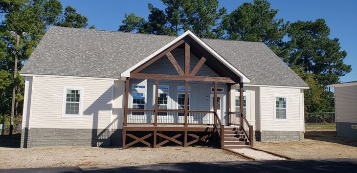 Clayton Homes-Raleigh