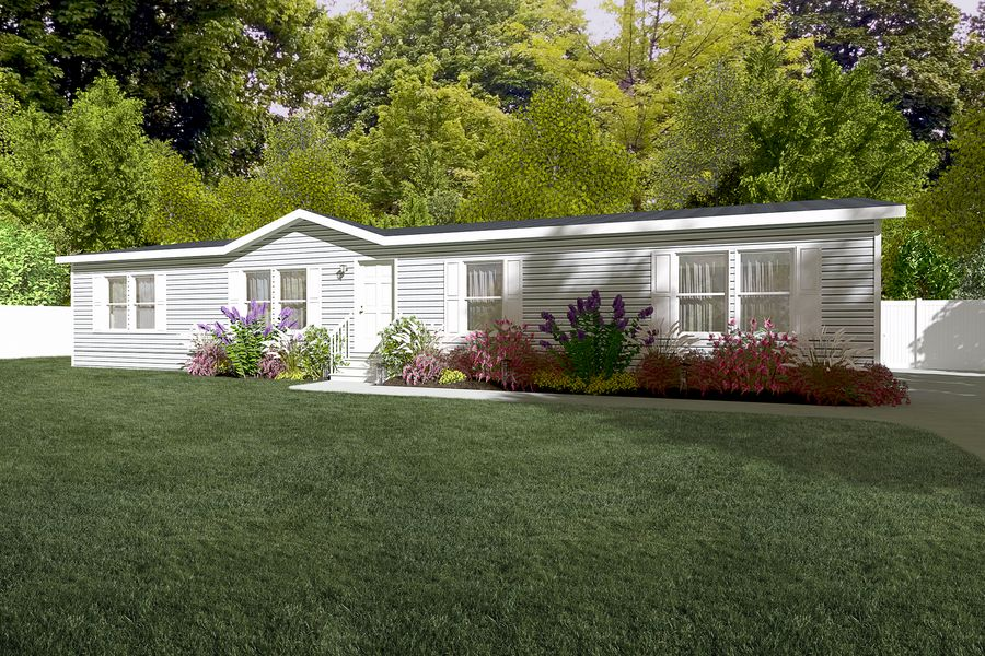 Terrific Manufactured Mobile Homes For Sale In Greensboro Winston Download Free Architecture Designs Scobabritishbridgeorg