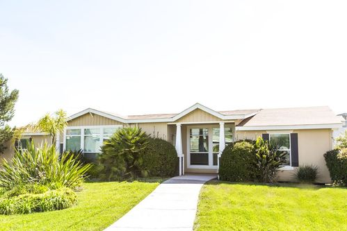 Modular & Mobile Homes For Sale in Reno, NV
