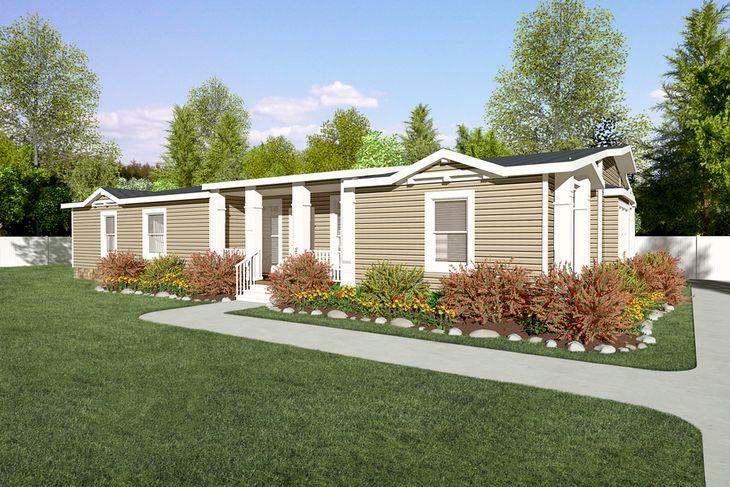 Clayton Homes-Sacramento