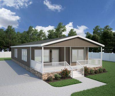 Clayton Homes-Union Gap