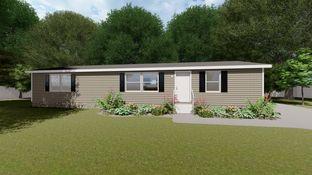 THRILL - Oakwood Homes-Nitro: Nitro, Ohio - Oakwood Homes