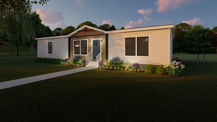 AIMEE Plan, Waco, Texas 76705 - AIMEE Plan at Clayton Homes