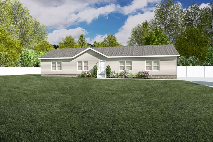 Clayton Homes-Millsboro